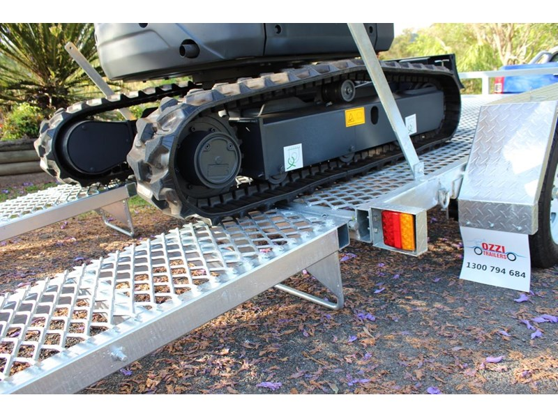carter ct16 mini excavator trailer package 379000 008