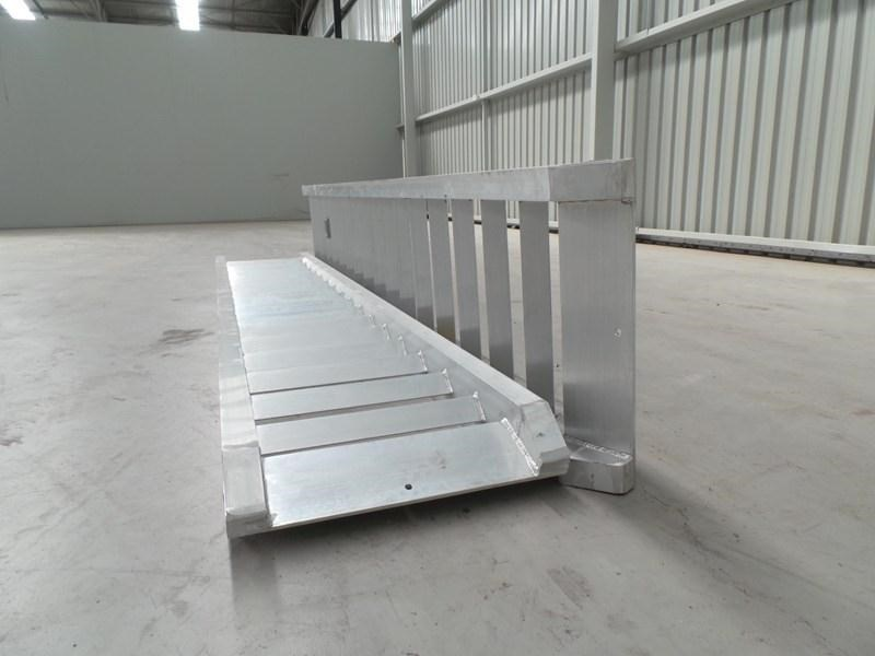 workmate 6 ton alloy loading ramps 379065 005