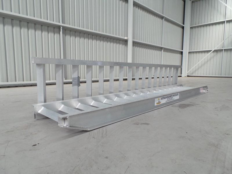 workmate 6 ton alloy loading ramps 379065 002