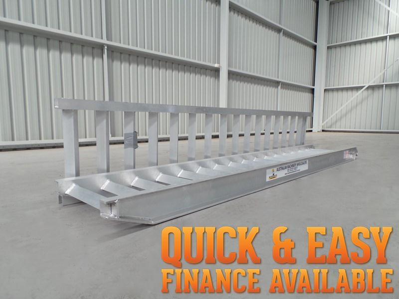 workmate 6 ton alloy loading ramps 379065 001