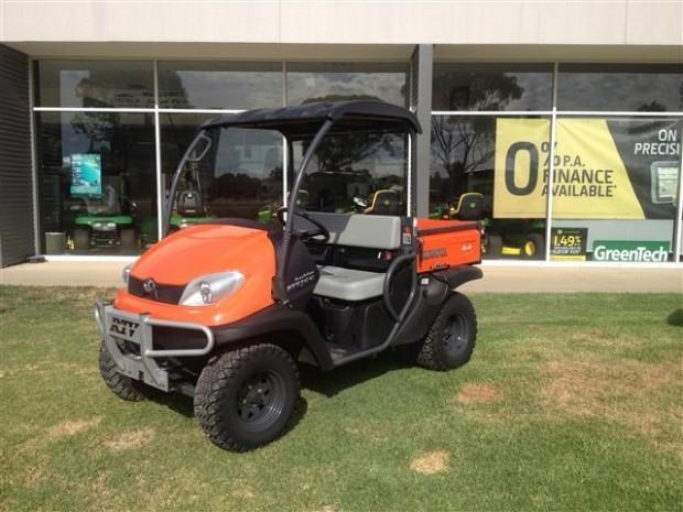 2012 kubota rtv 500 for sale. Black Bedroom Furniture Sets. Home Design Ideas