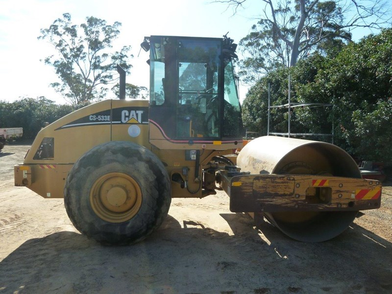 caterpillar cs533e 379430 001