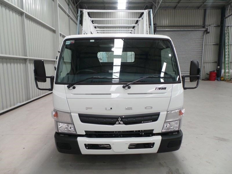 fuso canter 515 wide cab 379607 007