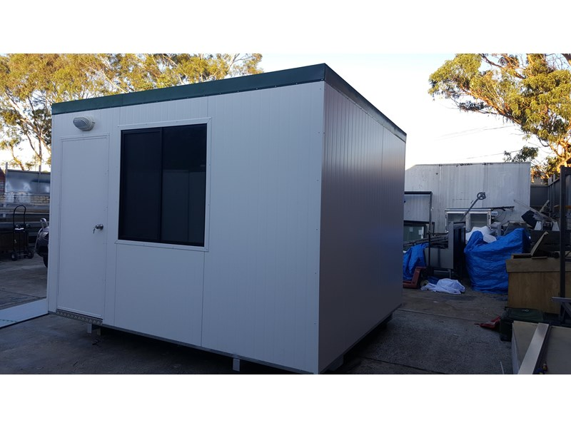 e i group portables 3.6m x 2.4m portable building 132237 008