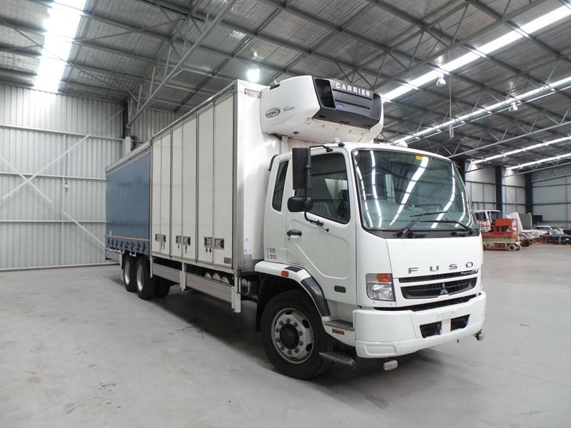 fuso fighter 14 380009 007