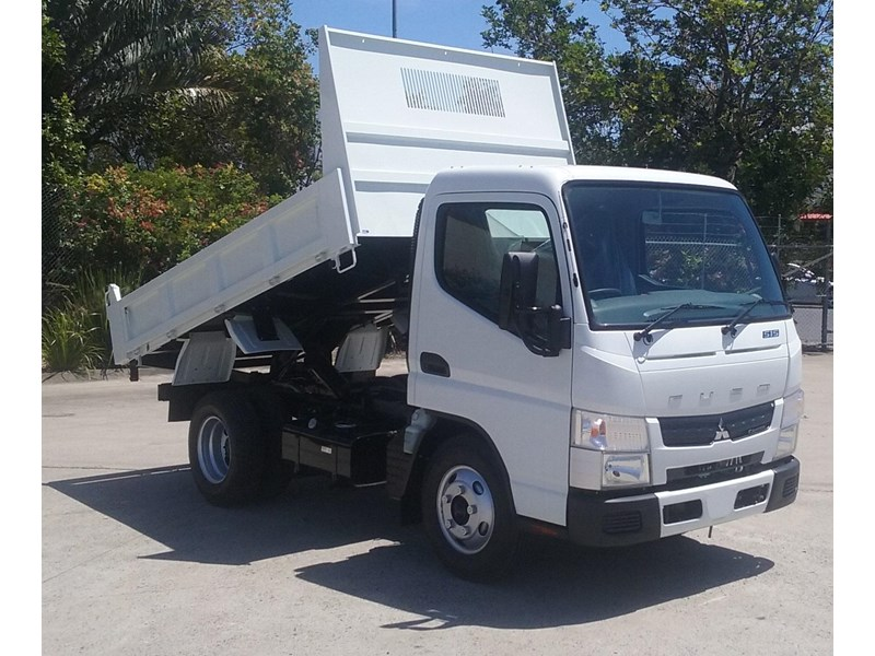 fuso canter 515 380421 001