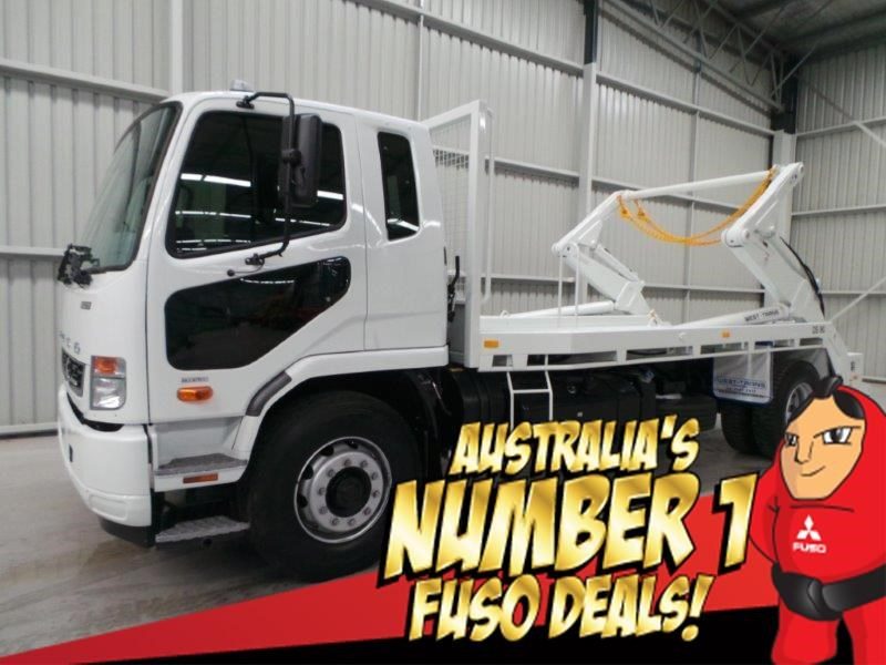 fuso fighter 1627 380691 001