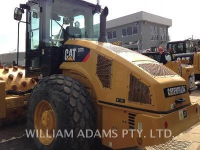 caterpillar cs76 121258 002