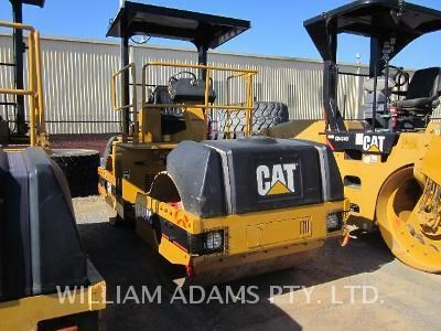 caterpillar cb-434c 163740 001