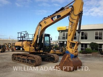 caterpillar 319dl 163735 002