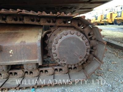 caterpillar 324dl 197345 006