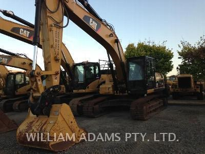 caterpillar 324dl 197345 001