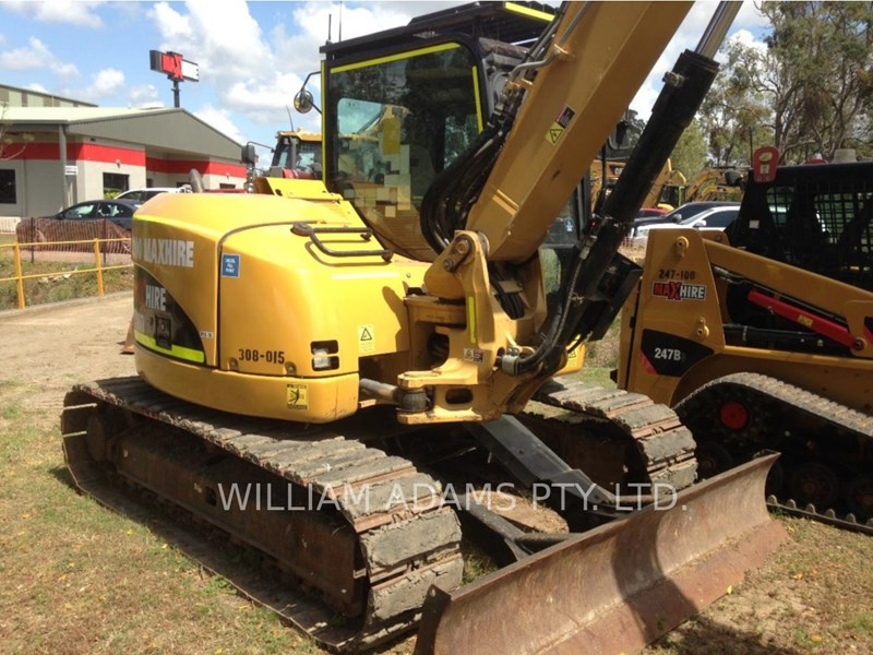 caterpillar 308d cr 359002 001