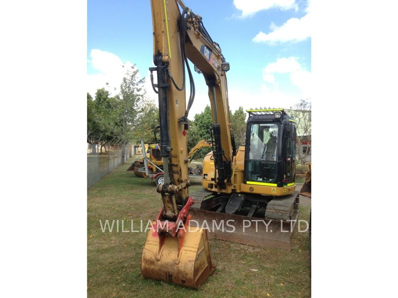 caterpillar 308d cr 359002 003