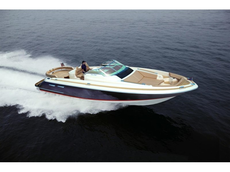 chris craft launch 36 282286 001