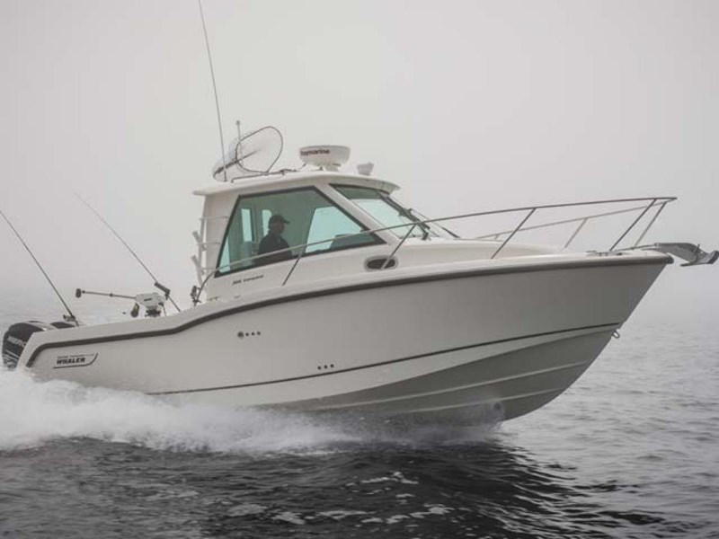 boston whaler 285 conquest pilothouse 294257 015