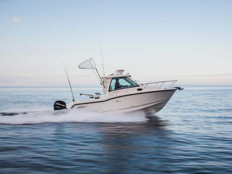 boston whaler 285 conquest pilothouse 294257 017