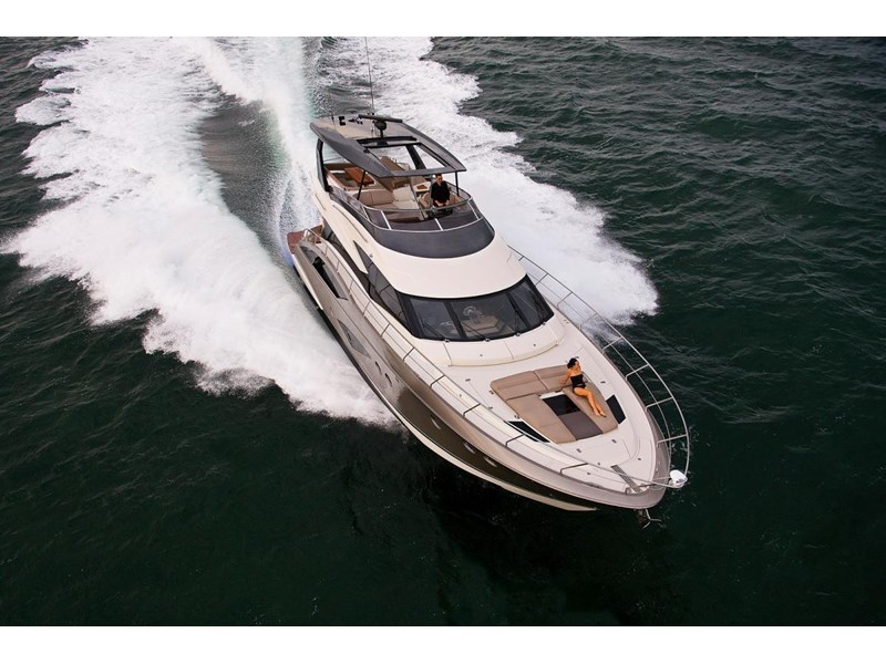 marquis 630 sport yacht 245303 009