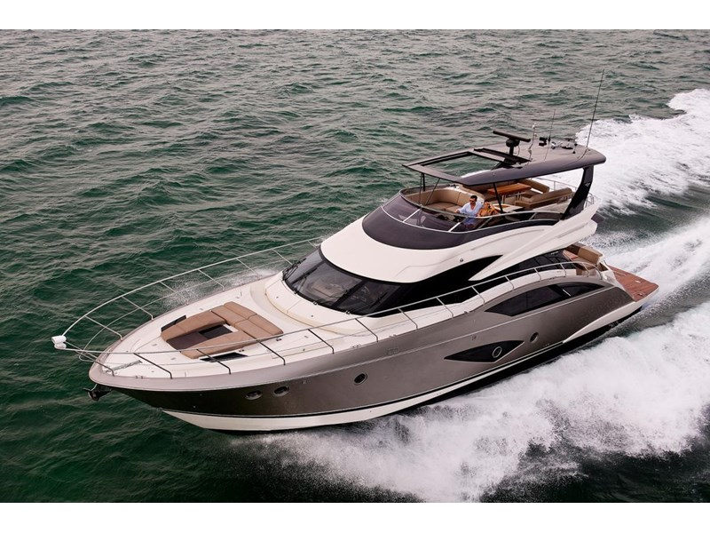 marquis 630 sport yacht 245303 006