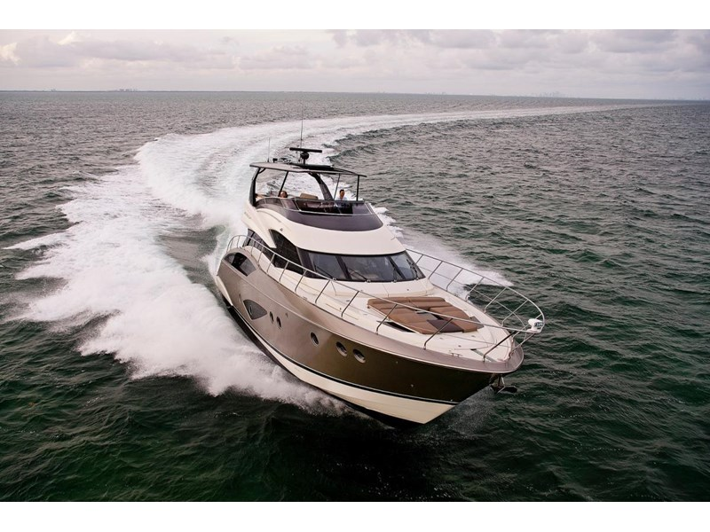 marquis 630 sport yacht 245303 007