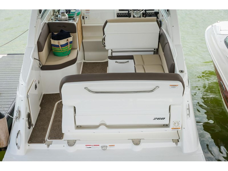 sea ray 260 sundancer 297300 020