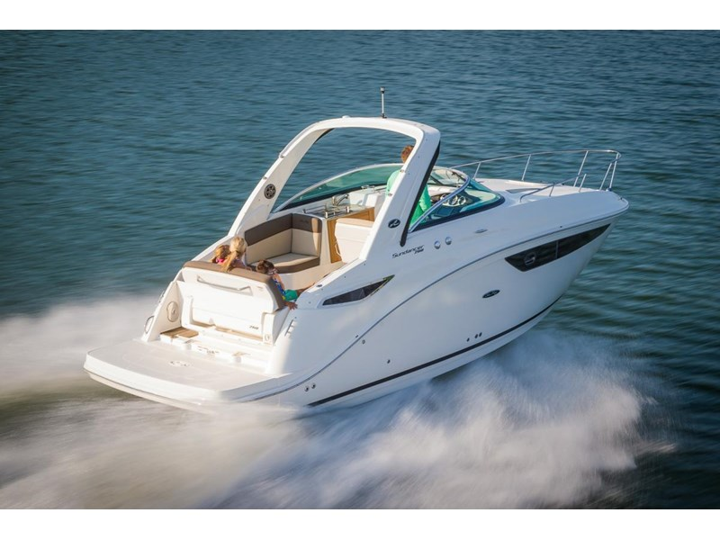 sea ray 260 sundancer 297300 023