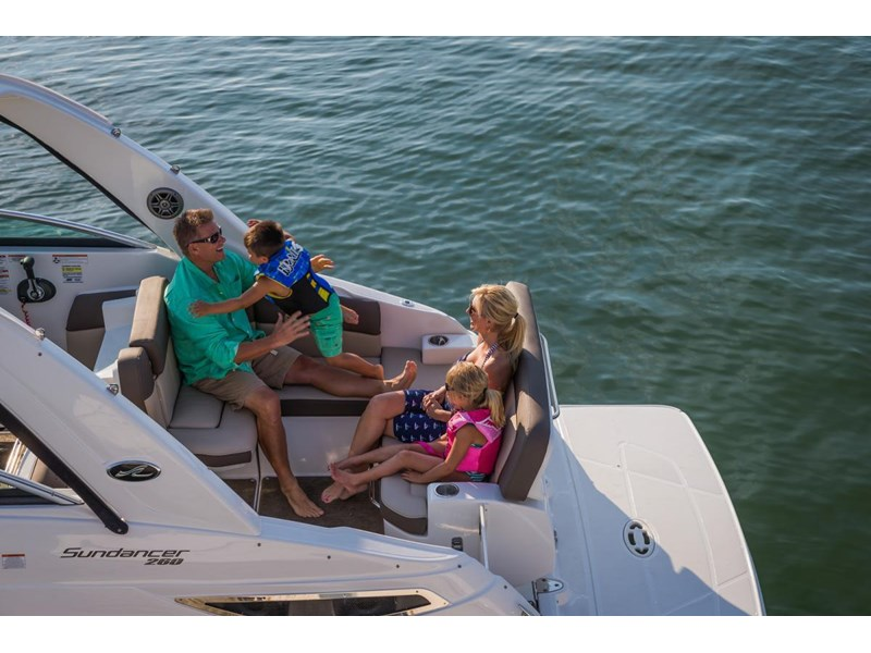 sea ray 260 sundancer 297300 008