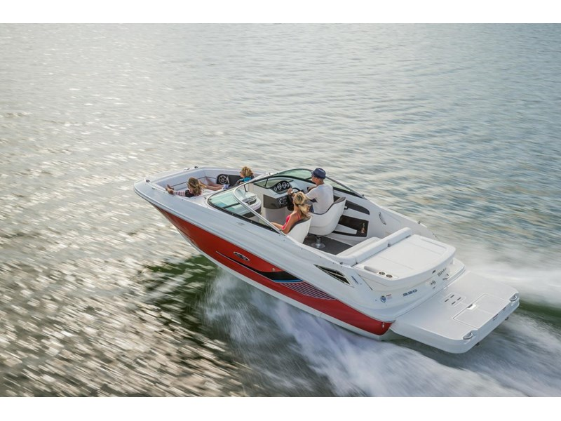 sea ray 220 sundeck 295890 008