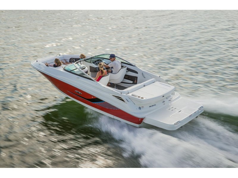 sea ray 220 sundeck 295890 009