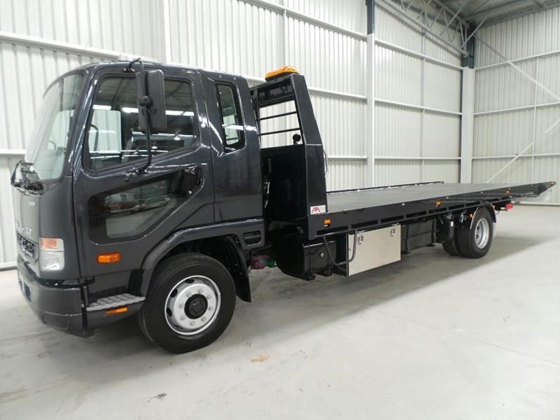 fuso fighter 1424 381434 011