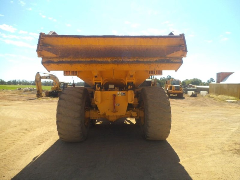 volvo a40d 381592 004