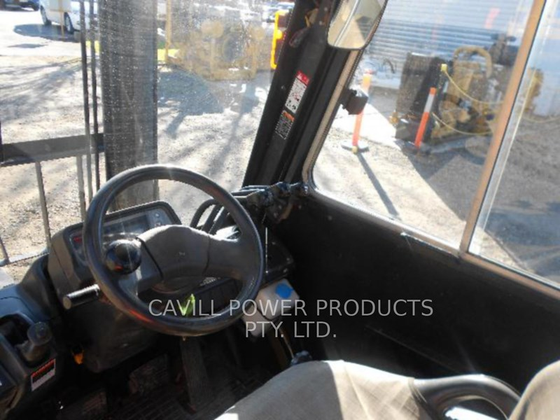 caterpillar dp25nt 343389 012
