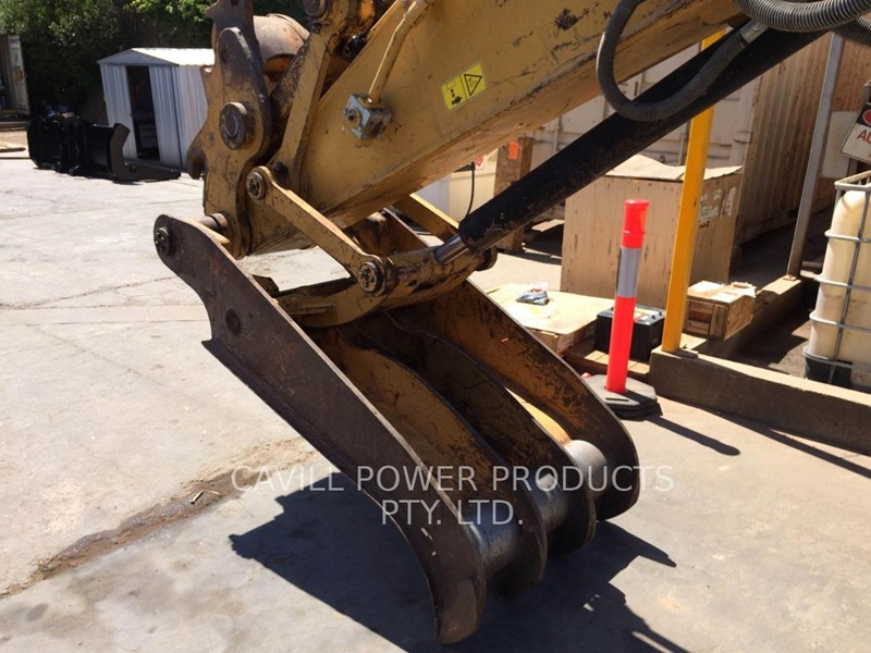 caterpillar 320dl 335004 005