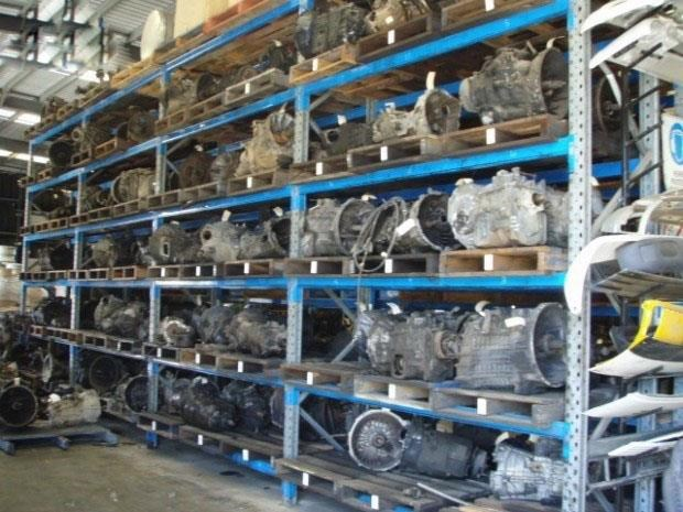 various gearbox's all makes and models 381699 002