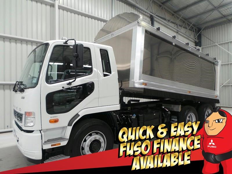 fuso fighter 2427 381947 001