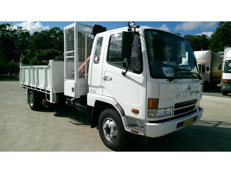 fuso fighter 362774 001