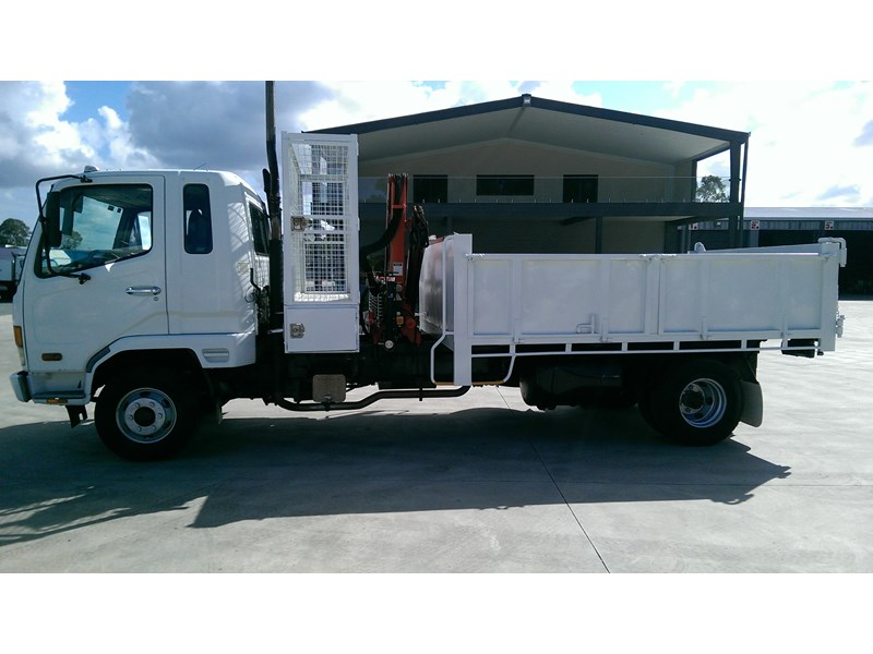 fuso fighter 362774 003