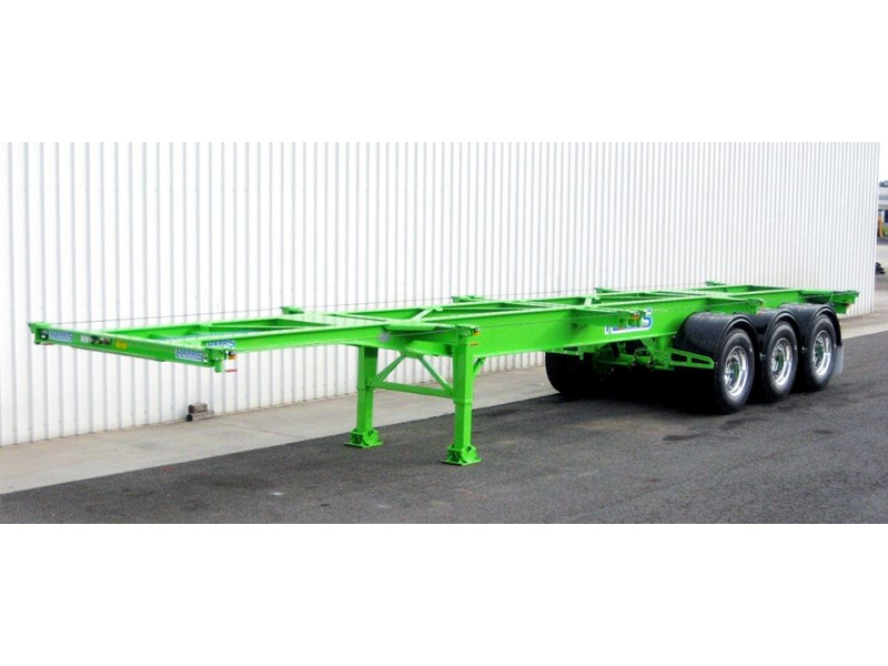 cbtc australian made tri-axle skel trailers 112974 008