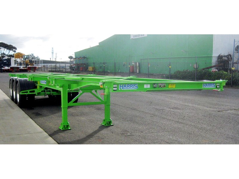 cbtc australian made tri-axle skel trailers 112974 002