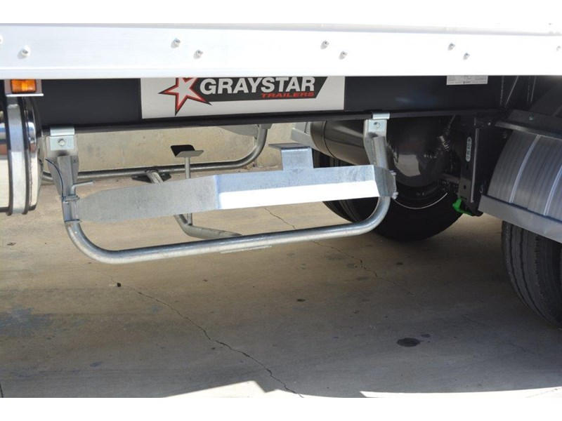graystar new 22 to 26 pallet freezer van 316630 007