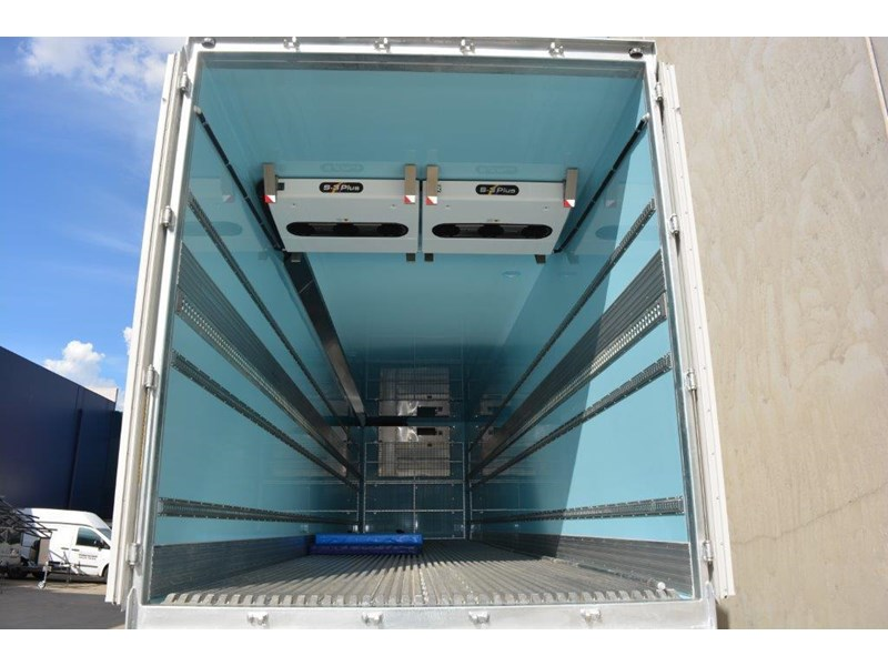 graystar new 22 to 26 pallet freezer van 316630 015