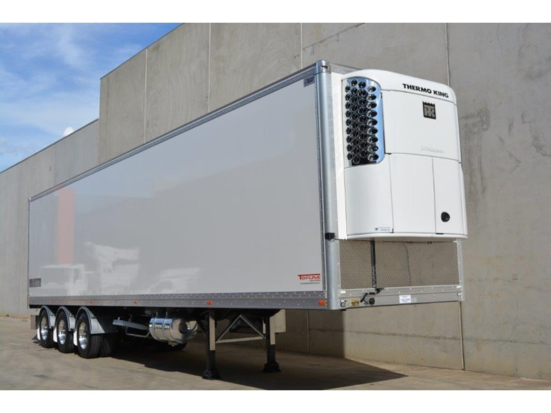 graystar new 22 to 26 pallet freezer van 316630 001