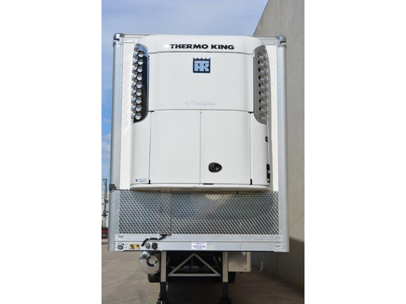 graystar new 22 to 26 pallet freezer van 316630 002