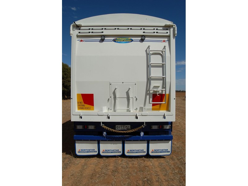 northstar transport equipment grain tipper 382270 008