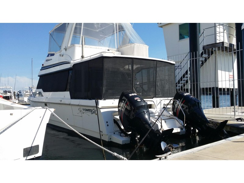 powercat 3800 flybridge 375422 002