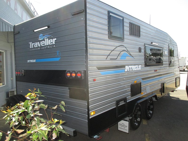 traveller intrigue 19'6  2015 model 383405 002