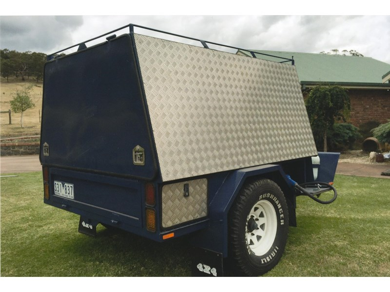 custom made camper trailer 383727 003
