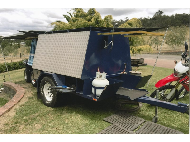 custom made camper trailer 383727 006