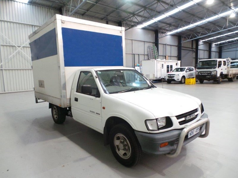 holden rodeo 384700 007