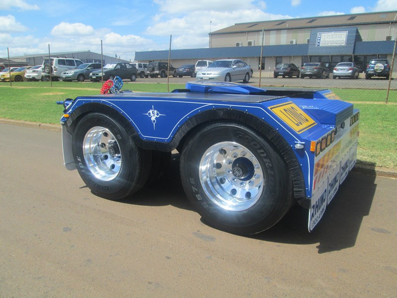 rhino tandem axle road train dolly 140810 002